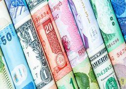دلار در صرافی ملی 13550 تومان شد/ قیمت ارز در صرافی ملی امروز ۹۷/۱۲/۰۶