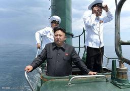 آمریکا شرکای تجاری کره شمالی را تحریم می کند