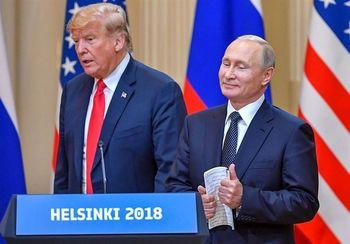 اهداف پوتین و ترامپ در نشست هلیسنکی چه بود؟