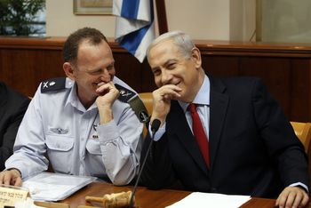 اتهام جاسوسی علیه فرد نزدیک به نتانیاهو