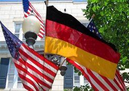 واکنش شدید آلمان به دخالت آمریکا در امور داخلی