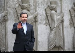 توضیح وزارت خارجه درباره دیدار برایان هوک و عباس عراقچی