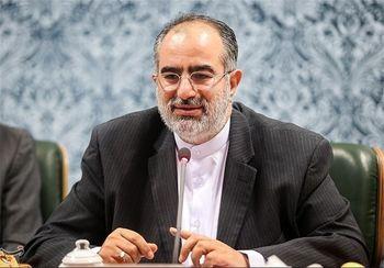 جدال توئیتری نماینده تهران با مشاور روحانی