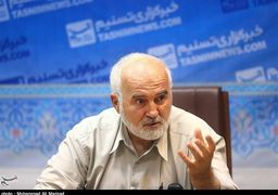 توکلی: سوال از رئیس جمهور در زمان مناسبی نبود اما روحانی نباید مجلس را تهدید کند