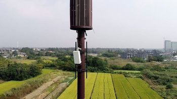 CableFree راهکار هوآوی برای تغییر بنیادین در فناوری ۵G رونمایی شد