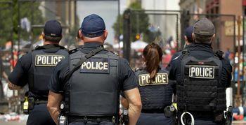 انتشار اسناد حساس پلیس آمریکا توسط هکرها