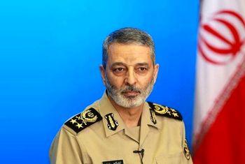 تاکید امیر موسوی بر نمایش تصویر وحدت و همبستگی سپاه و ارتش