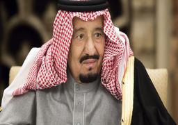 هدیه یک میلیارد دلاری پادشاه عربستان به عراق