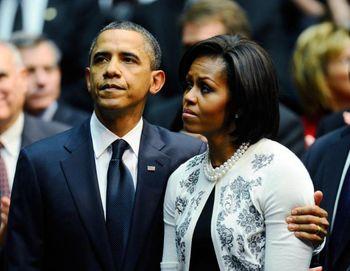 کتاب میشل اوباما رکورد زد