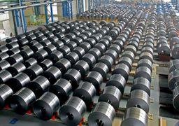محدودیتهای صنایع فولاد در سال 98