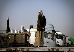 عراق سفیر خود در تهران را به دلیل «رفتار غیر مسئولانه» فراخواند
