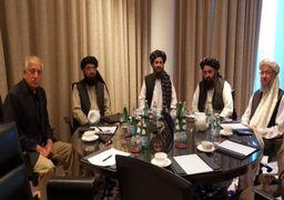 مکالمه تلفنی ترامپ با یکی از رهبران طالبان!