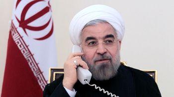 قدردانی روحانی از نیروهای مسلح بهعنوان مدافعان وطن و یاوران سلامت