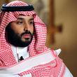 کارنامه یک ساله ولیعهد عربستان
