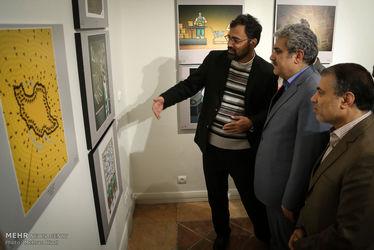 افتتاح جشنواره ایران ساخت