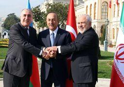 حمایت آذربایجان و ترکیه از ایران