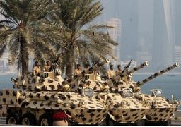 عواقب ورود بحران قطر به فاز نظامی چیست؟