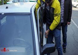 توصیه دو دزد به ایران خودرو و مردم