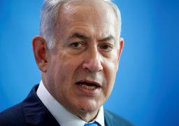 نتانیاهو: بشار اسد دیگر در امان نیست!