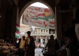 مذاکرات لغو همه پرسی استقلال کردستان عراق شکست خورد