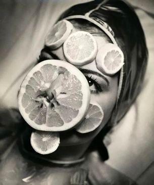ماسک میوه؛ سال ۱۹۳۰