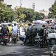 شهر بیقانون موتورسیکلتها   تصاویر