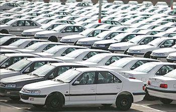 تحولات بازار خودرو در روز آخر هفته/ ساندرو ۲۱۵ میلیون شد +جدول