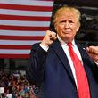 واکنش ترامپ به شکست در انتخابات پاییز چه خواهدبود؟ +فیلم
