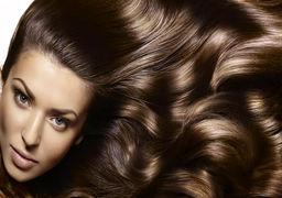 قدرت حیرت انگیز موی سر انسان