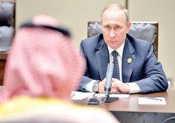 عالیجناب پوتین، سلطان جدید بازار نفت!