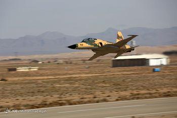 جنگندههای ایرانی به آمریکای جنوبی میروند؟ + عکس