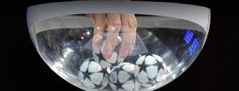 اتلتیکو حریف رئال مادرید در لیگ قهرمانان اروپا شد
