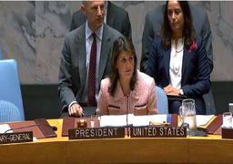 ایران به دنبال راهحل سیاسی در سوریه نیست