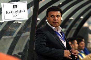 شکایت خفیف مظلومی از استقلال به AFC