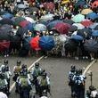 نگرانی چین از اعتراضات هنگکنگ