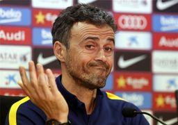 سرمربی سابق بارسلونا در فوتبال چین!