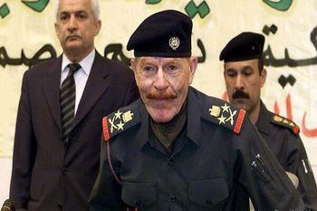 مرگ معاون صدام در کشور اردن