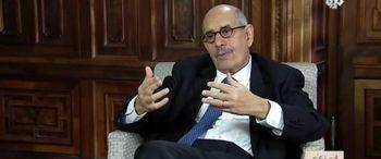 توصیه مدیرکل سابق آژانس بین المللی انرژی اتمی به آمریکا