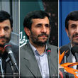 احمدینژاد: برادر عزیزم جناب آقای لاریجانی...