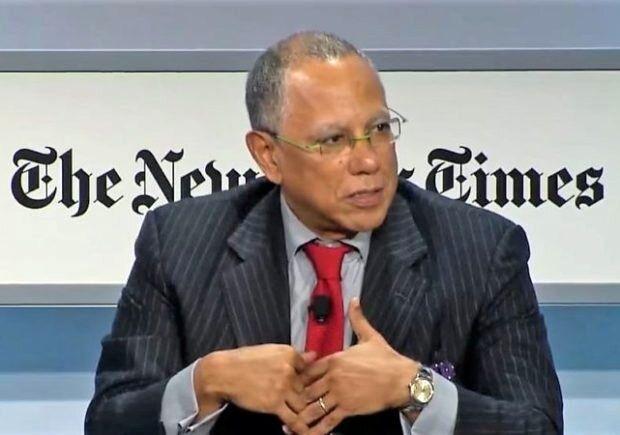 سردبیر نیویورک تایمز
