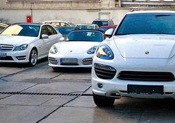 بره کُشان در بازار سیاه خودروهای وارداتی