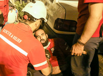 بازداشت افراد مرتبط با حادثه کلینیک سینا؛ نشت گاز علت حادثه نیست