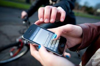 روش جدید سرقت گوشی موبایل در کشور