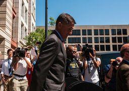 5 سال زندان در انتظار مشاور امنیت ملی سابق ترامپ