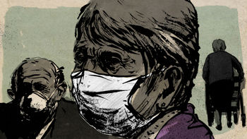 راهکاری ساده  برای درمان ریهها پس از بهبودی از ویروس کرونا