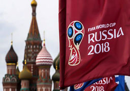 اعلام هزینه روسیه برای جام جهانی فوتبال