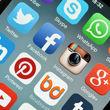 شبکههای اجتماعی محبوبترین برنامهها در سال 2018