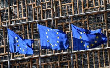 بررسی جایگاه اتحادیه اروپا در بین کشورهای عضو پس از کرونا