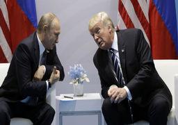 مباحثه آینده ترامپ و پوتین در چه موردی است؟