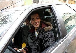 واکنش فردوسیپور به شعار مردم علیه مدیر شبکه 3 (فیلم)